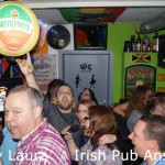 Karaoke im Irish Pub Ansbach - Februar
