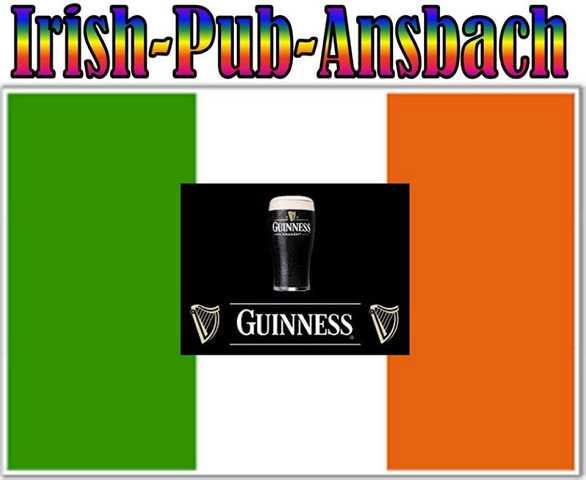 irish pub ansbach - irish Mittwoch