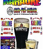 Irish Pub Ansbach - Karaoke Partys in der Bar in Ansbach