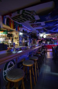 Die Bar in Ansbach - Irish Pub